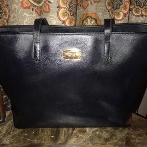 Large MK Tote Bag